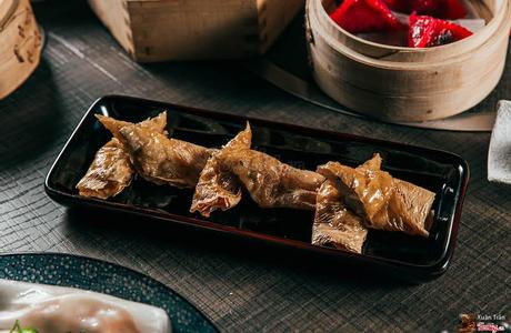 Mister Lai Kitchen - Chinese Cuisine & Hot Pot