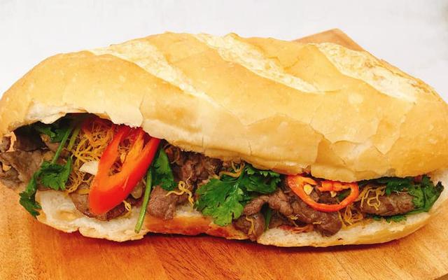 Bánh Mì Miền Tây - Trần Bình Trọng