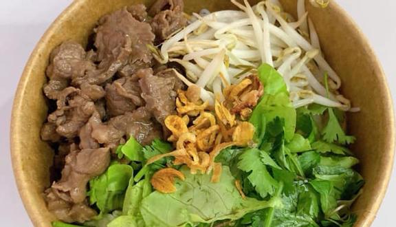 Trang's Kitchen - Bún Trộn, Cháo Sườn & Ăn Vặt Online