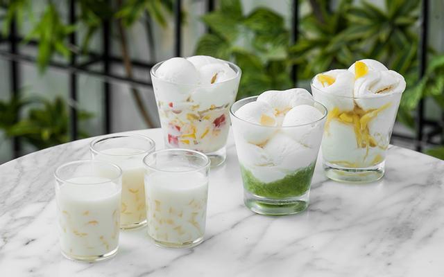 Sữa Chua Trân Châu Hạ Long - Lý Thường Kiệt