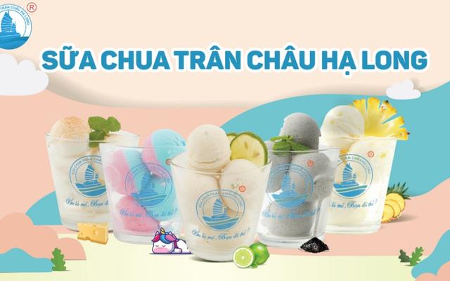 Sữa Chua Trân Châu Hạ Long - Tô Hiệu