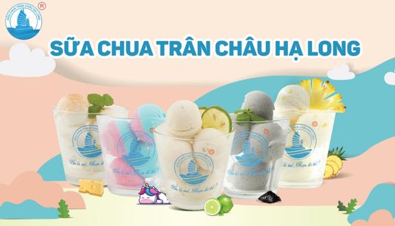 Sữa Chua Trân Châu Hạ Long - Ô Chợ Dừa