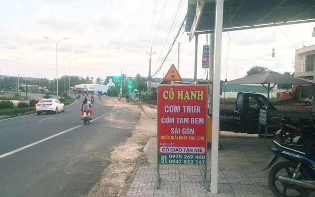 Cô Hạnh - Cơm Trưa & Cơm Tấm Đêm Sài Gòn