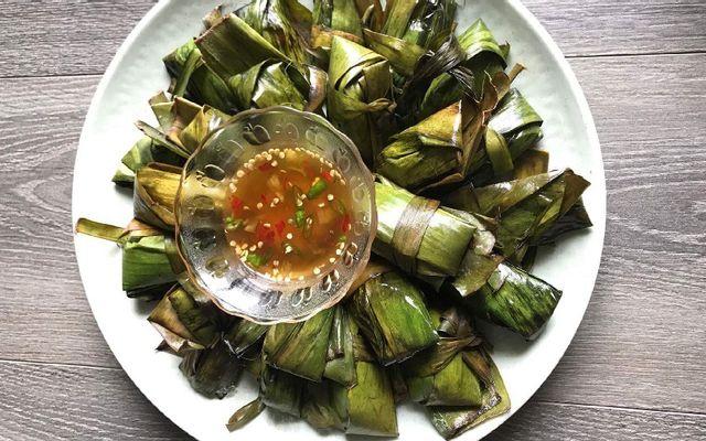 Bánh Bột Lọc 7 Cấp - Shop Online - Võ Chí Công