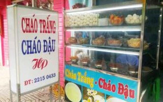 Cháo Trắng & Cháo Đậu HP - Hưng Phú