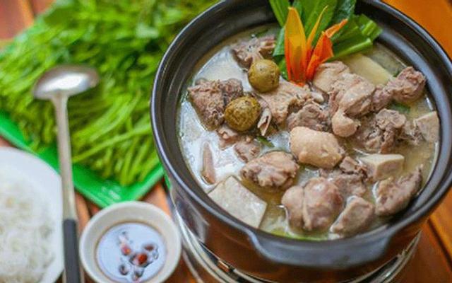 Quang Lâm Quán - Ẩm Thực Đồng Quê
