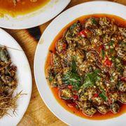 Ốc Hương xã ớt ( 60k)