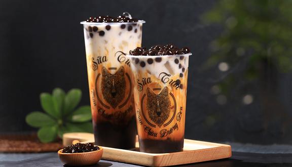 Con Sói - Sữa Tươi Trân Châu Đường Đen - Nguyễn Văn Bảo