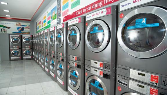 Giặt Sấy Family's
