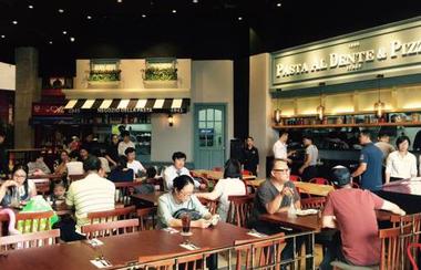 Pastamania - Nhà Hàng Ý - Aeon Mall Tân Phú