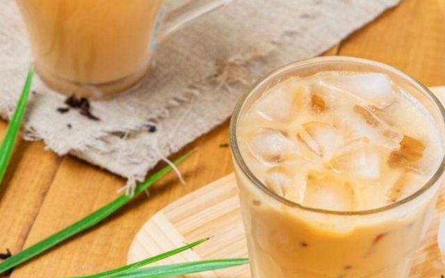 Hakite - Trà Sữa Nhật Bản