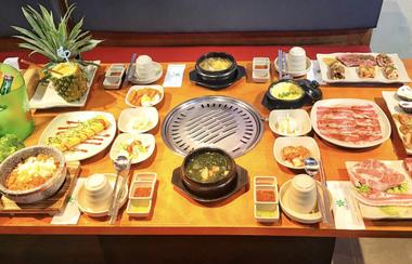 Shin+ BBQ
