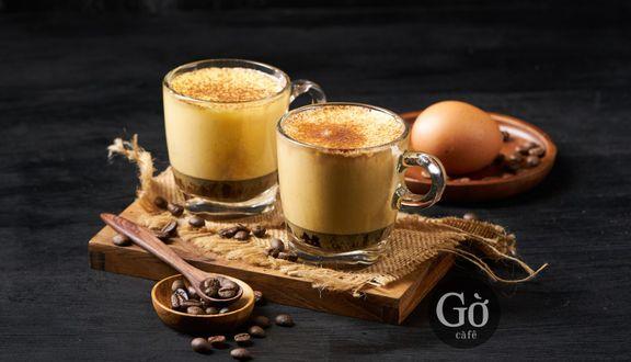 Gờ Cafe - Vĩnh Hội