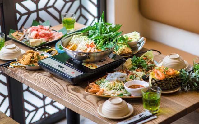 Koh Yam - Thai Kitchen & Dessert - Bà Triệu
