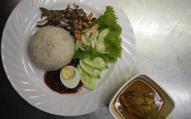 Safiy Halal Food