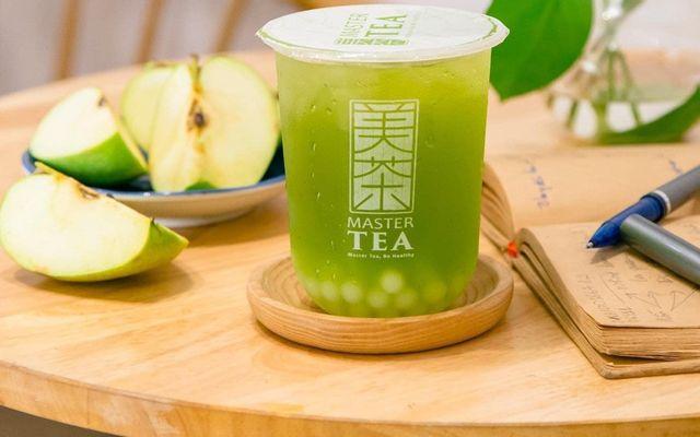 Master Tea 美茶 - Nguyễn Văn Cừ
