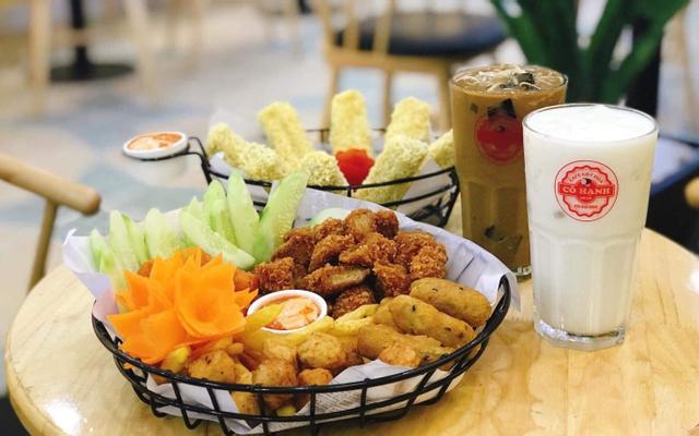 Cafe Cốt Dừa Cô Hạnh - Lương Khánh Thiện