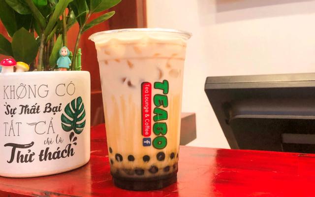 Teabo Tea Lounge & Coffee