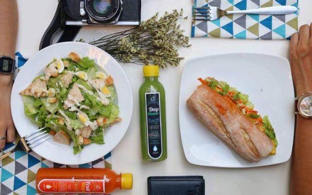 Cela Healthy Fastfood - Ngụy Như Kon Tum