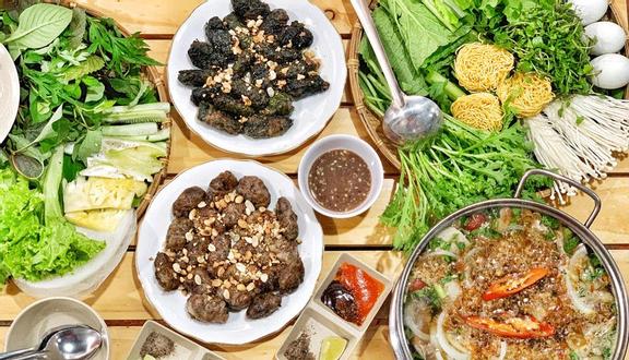 Quán Bò Lá Lốp 286 - Nguyễn Trọng Tuyển
