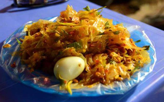 Ăn Vặt An Nhơn - Dimsum & Xiên Que