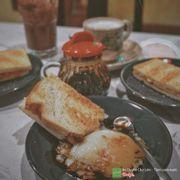 Bánh mì Hải Nam