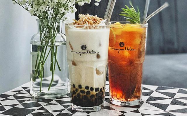 Vevy Milktea - Dương Đình Nghệ