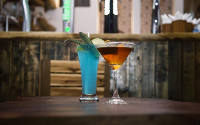 Terrace Bar & Cafe