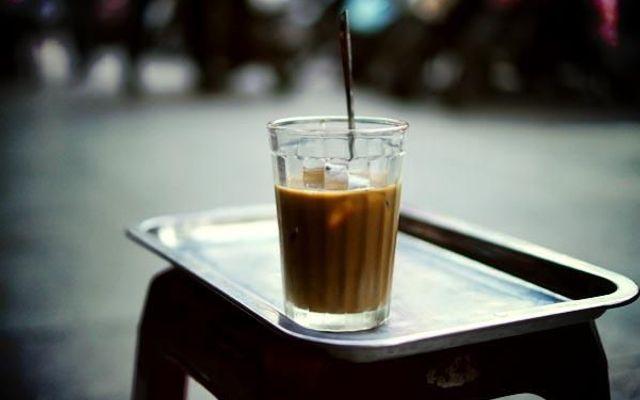 Enjoy Ly Coffee - Nguyễn Hữu Dật