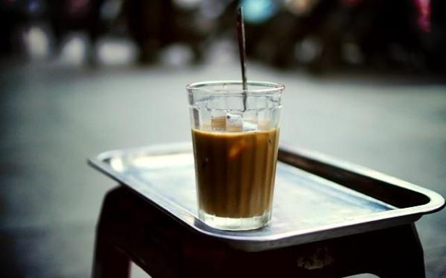 Enjoy Ly Coffee - Thành Thái