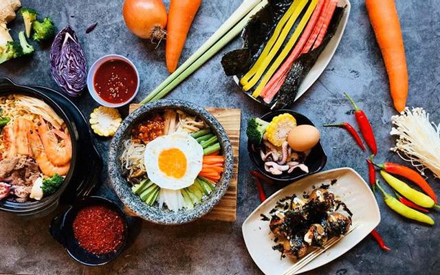 Mì Cay Seoul Nha Trang - Quang Trung