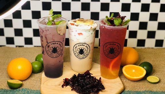 Lạc Thần Hoa - Coffee & Tea - 256 Phú Lợi
