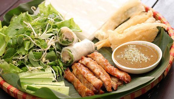 Nem Nướng Gia Linh - Phú Diễn