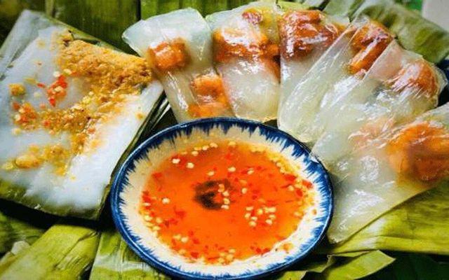 Chị Linh - Súp Cua