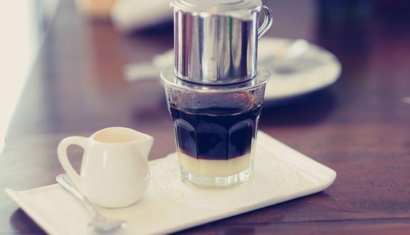 72 Tea & Coffee