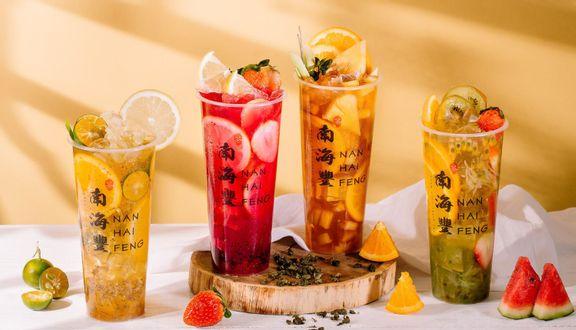 Nan Hai Feng - Trà Trái Cây Hong Kong - An Dương Vương