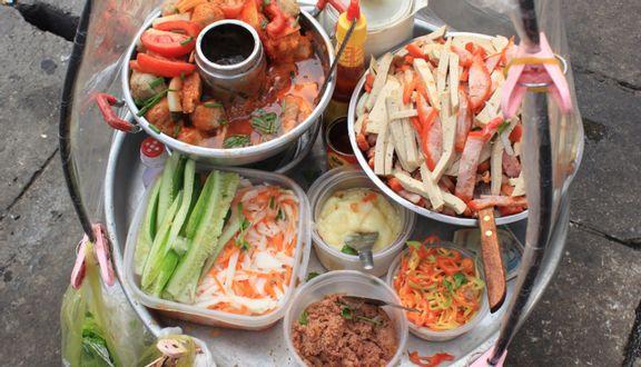 Bánh Mì 10K - Nguyễn Thời Trung