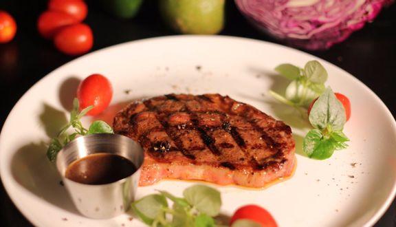Vinbee Steak