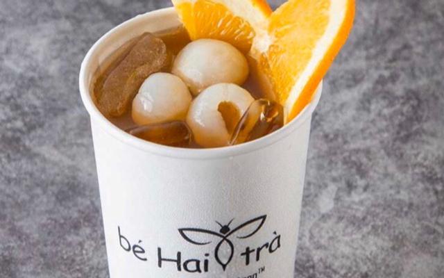 Bé Hai Trà - Tea, Coffee & Togo