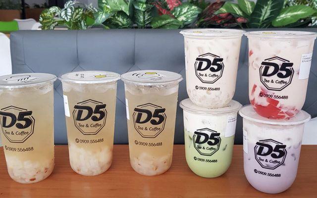 D5 Tea & Coffee - Đường D5