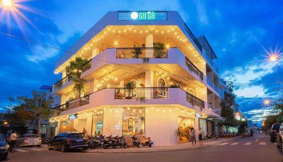 Gu Gà Quán - Ẩm Thực Việt