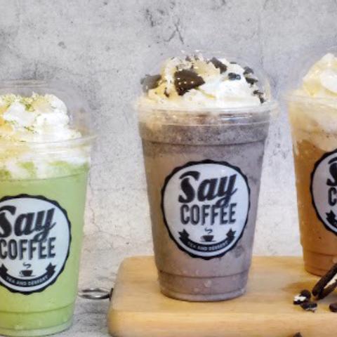Say Coffee 24h - Lê Đại Hành