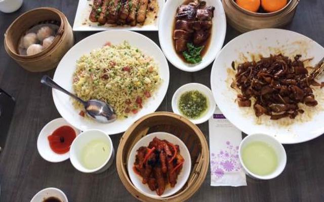 Crystal Jade Kitchen - Vincom Mega Mall