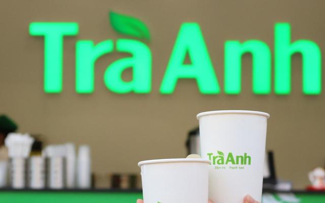 Tiệm Trà Anh - Trần Quang Diệu