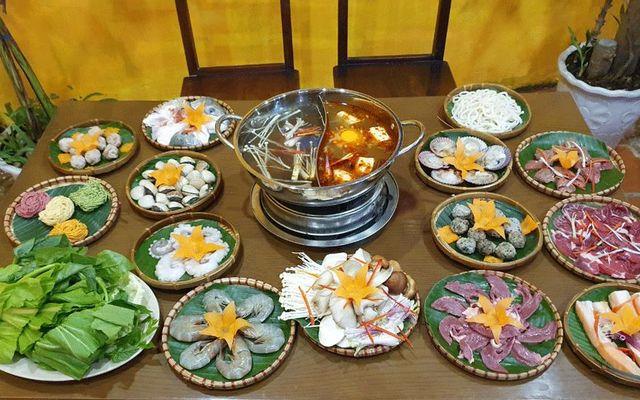Mãn Vị Lẩu - Trần Phú