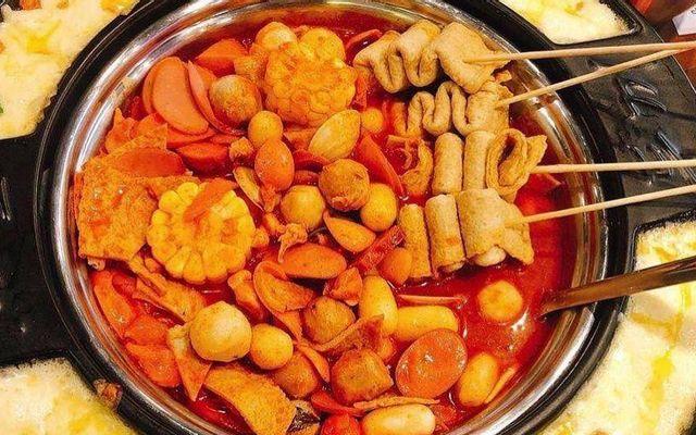 Dookki Việt Nam - Lẩu & Buffet Tokpokki - Vincom Dĩ An