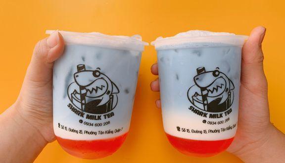 Shark Milk Tea