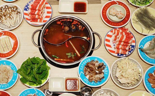 Manwah Taiwanese Hotpot - TTTM Nguyễn Kim