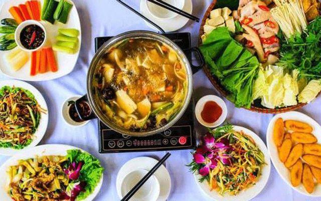 Hưng Ký - Ẩm Thực Việt Hoa