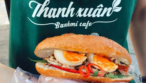 Bánh Mì Thanh Xuân - Quận 6